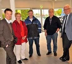 Firmenbesuch Im Autohaus Bernds Spd Voerde