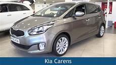 Kia Carens 2015 Review