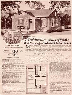 montgomery ward house plans 1930 montgomery wards kelton cottage house plans