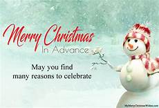 merry christmas in advance 2019 images wishes quotes msg greetings
