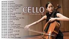 best cover best cello cover of popular songs 2019 best instrumental