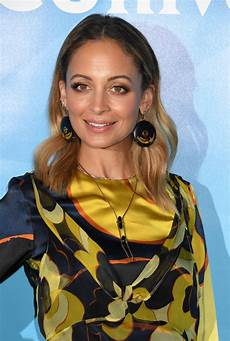 Nicole Richie Nicole Richie At Nbc Universal Tca Winter Press Tour In