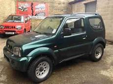 old cars and repair manuals free 2004 suzuki grand vitara windshield wipe control suzuki 2004 jimny jlx green 1 3 manual petrol manual spares or repair