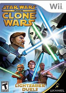 wars the clone wars lightsaber duels wookieepedia