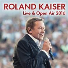 Roland Kaiser Tickets Beim Marktf 252 Hrer 187 Eventim