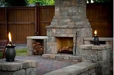 Schornstein Bausatz Stein - upgrade your outdoor fireplace with a chimney extension