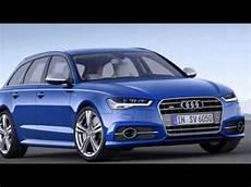 Audi A6 C7 Facelift - 2015 audi a6 s6 rs6 avant c7 facelift