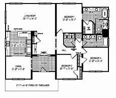 edgewater house plan edgewater 2028 square foot ranch floor plan