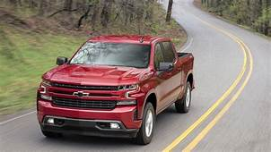 Chevy Adds Turbocharged Gas And Diesel Options To