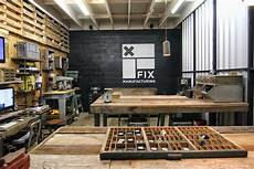 manufacturing of garage our workshop fix manufacturing