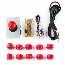 Arcade Kits Parts Encoder Joystick With by New Arcade Diy Kits Parts Usb Encoder To Pc China Sanwa