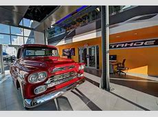 McCluskey Chevrolet Kings Auto Mall : Cincinnati, OH 45249