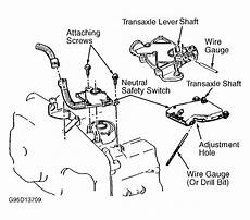Gear Change A 1998 Chevrolet Cavalier And Recently