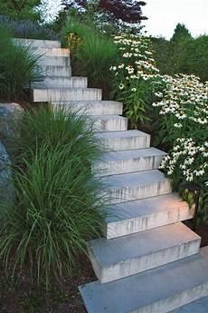 10 genius garden hacks with poured concrete modern