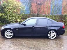 Bmw 3 Series 320d 2006 Auto Images And Specification
