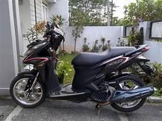 Motor Vario Modifikasi by Modifikasi Motor Vario 125 Drag Modifikasi Yamah Nmax