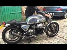 Moto Guzzi Cafe Racer - moto guzzi cafe racer for sale