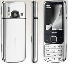 nokia 6700 classic gsm gps 5mp 3g unlocked cell phone 8 gb