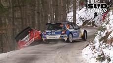Wrc Rallye Monte Carlo 2016 Hd