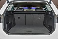 Kofferraumvolumen Vw Passat - vw passat 2019 facelift der erste check das 228 ndert sich