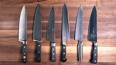 Best Kitchen Knives The Best Chef S Knife Food Wine