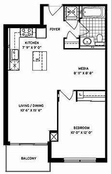 700 sq feet house plans 700 sq ft condo plans google search small house plans