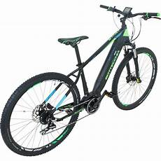 E Bike 29 - e mountainbike 29 zoll botteccia be 32 mtb shimano e bike