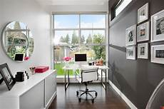 Home Decor Ideas For Grey Walls by 25 Inspirations Showcasing Home Office Trends