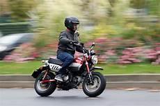avis assurance moto essai honda monkey 125 le plaisir 224 tout prix