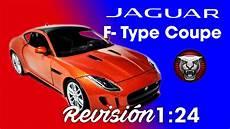 jaguar f type 1 24 revisi 243 n 1 24 jaguar f type coupe de welly