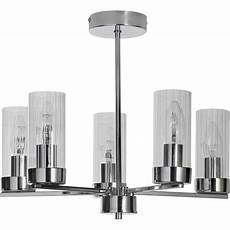 buy heart of house wallis 5 light ceiling fitting chrome at argos co uk your online shop for