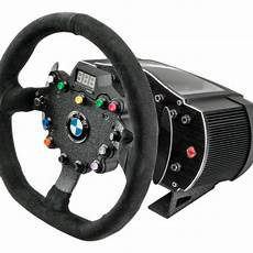 fanatec clubsport steering wheel bmw m3 gt2 simulations 1