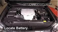 lexus gx470 battery battery replacement 2010 2019 lexus gx460 2015 lexus