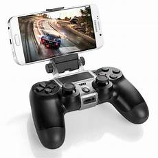 Controller Clip Cellphone Cl Playstation ps4 clip cell phone cl clip mount holder stand for