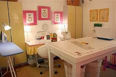 iveyc95 my new sewing room
