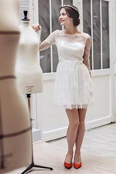 mariage civil 2019 les plus jolies robes de mari 233 e