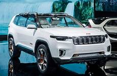 2020 jeep grand redesign release date jeep engine