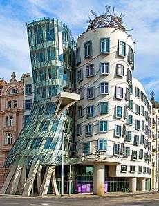 31 spectacular buildings designed by frank gehry amazing