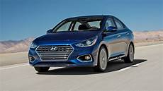 2019 hyundai accent hyundai accent 2019 motor trend car of the year contender
