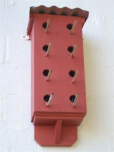 sparrow bird house plans simple birdhouse plan mother earth news