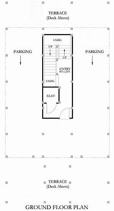inverted beach house plans coastal home plans beach haven beach house flooring