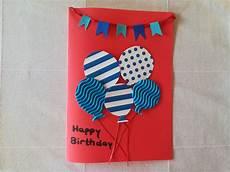 Ausgefallene Geburtstagskarten Selber Basteln - geburtstagskarte basteln 3 ausgefallene ideen focus de