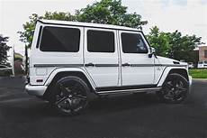 M G Wagon