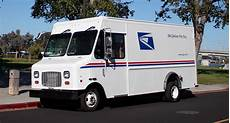 Usps New Truck by Usps Tests Electric Delivery Trucks In California Quot I Didn