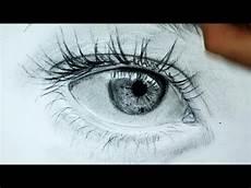 comment dessiner des yeux r 233 alistes tutoriel 4
