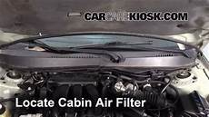active cabin noise suppression 2005 mercury sable security system 1999 mercury sable cab air filter removal ford taurus and mercury sable cabin air filter