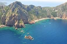 La R 233 Gion Ouest Corse