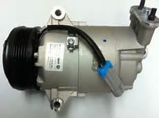 kompressor klimaanlage opel astra h und zafira b