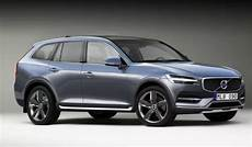 volvo xc90 facelift 2020 2020 volvo xc90 facelift redesign release date volvo