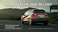 Der Neue Captur - renault captur werbung 2013 der neue renault captur